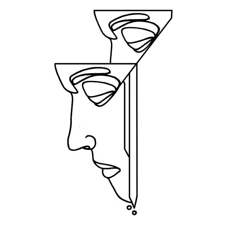 Эскизы тату минимализм