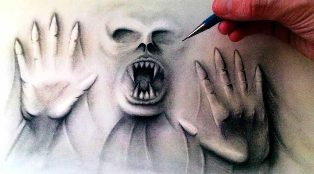 Страх сделать некачественное тату