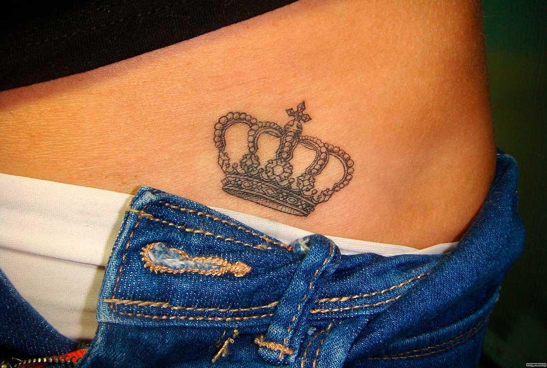 Популярные виды тату