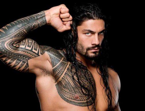 Какие татуировки не нужно корректировать
