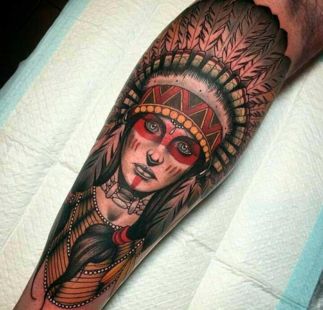 Татуировки которые не нужно корректировать