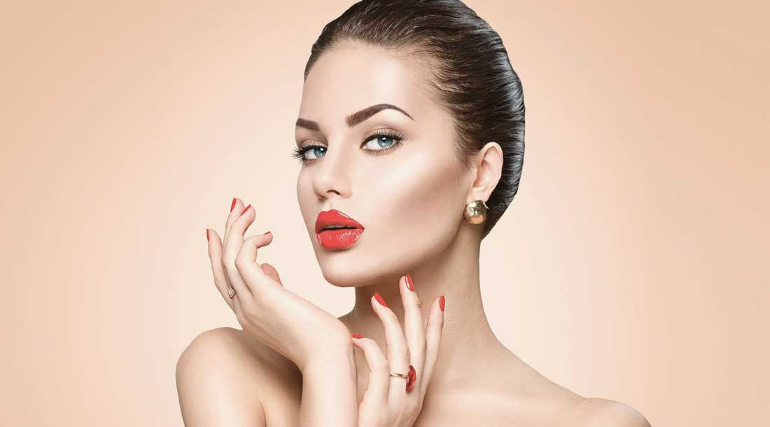 Общие правила ухода за перманентным макияжем