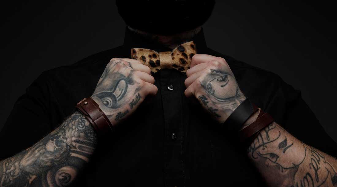 Популярные поводы для тату