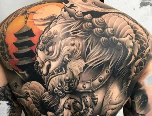 Какая разница между просто хорошей татуировкой и шедевром