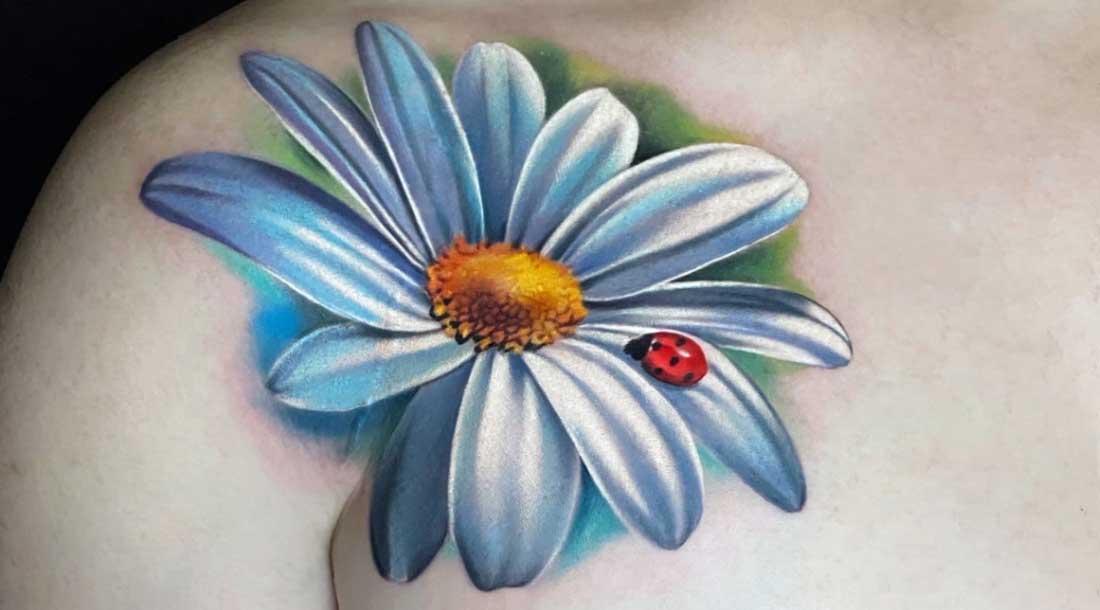 Почему перекрыть шрам татуировкой сложно